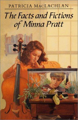 Download The facts and fictions of Minna Pratt