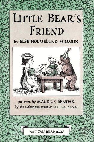 Download Little Bear's friend.