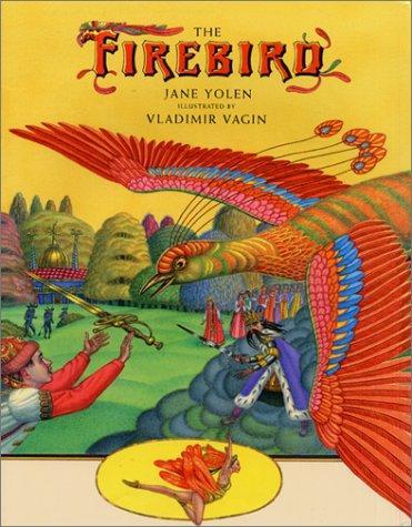 Download The firebird