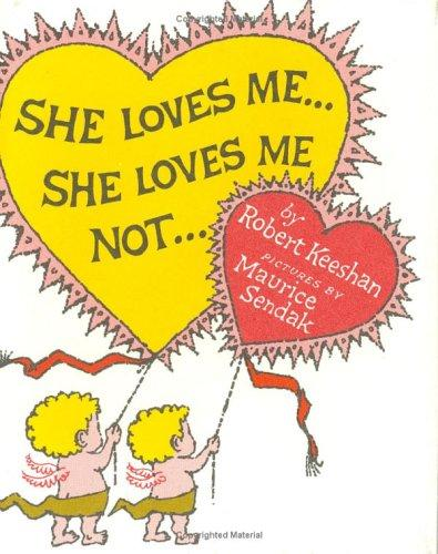 Download She Loves Me…She Loves Me Not…