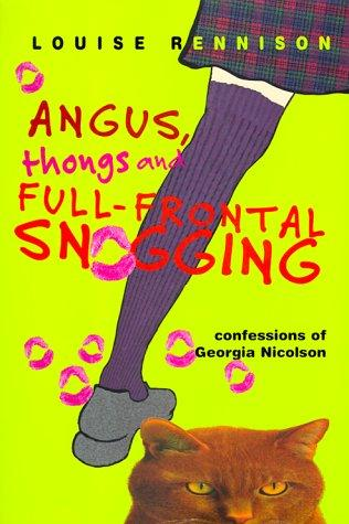 Download Angus, thongs and full-frontal snogging