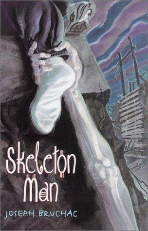 Download Skeleton man