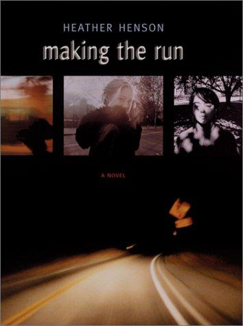 Download Making the run