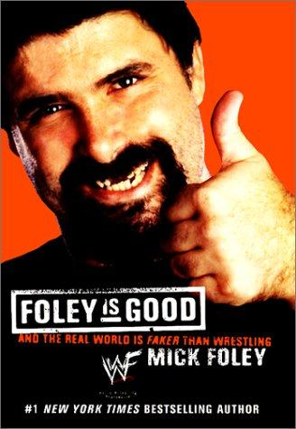 Download Foley Is Good