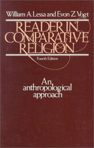 Download Reader in comparative religion