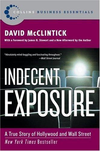Download Indecent Exposure