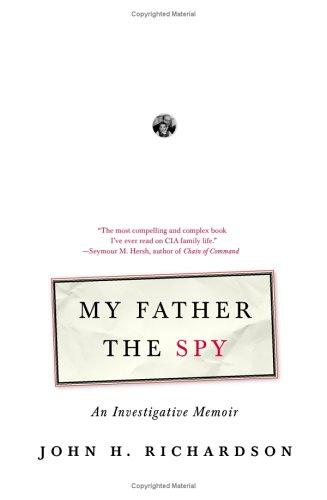 Download My Father the Spy