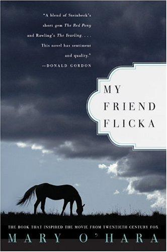 Download My friend Flicka