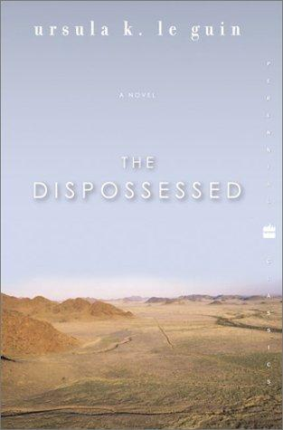 Download The  dispossessed