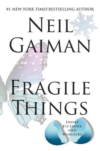 Download Fragile Things