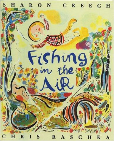 Fishing in the Air (Joanna Cotler Books)