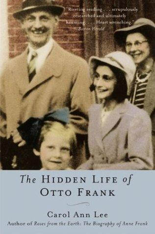 Download The Hidden Life of Otto Frank