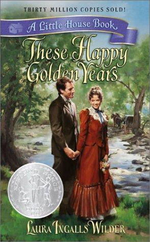 Download These Happy Golden Years (Little House)