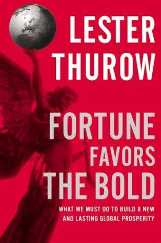 Download Fortune Favors the Bold