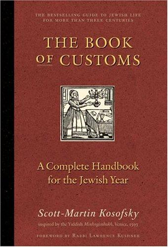 Download The Book of Customs