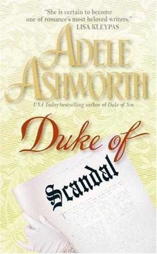 Download Duke of Scandal (Avon Historical Romance)