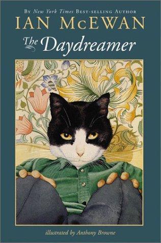 The Daydreamer (Joanna Cotler Books)
