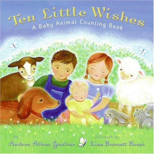 Ten Little Wishes