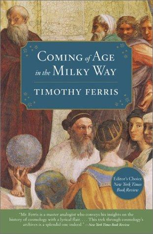 Download Coming of age in the Milky Way