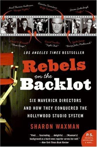 Download Rebels on the Backlot