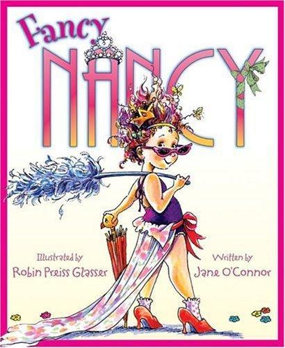 Download Fancy Nancy