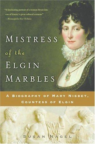 Download Mistress of the Elgin Marbles