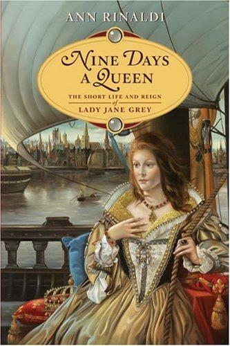 Download Nine days a queen