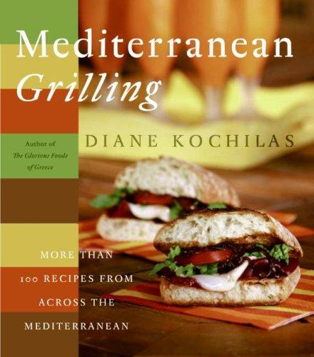 Download Mediterranean Grilling