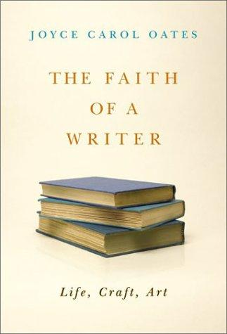 Download The faith of a writer