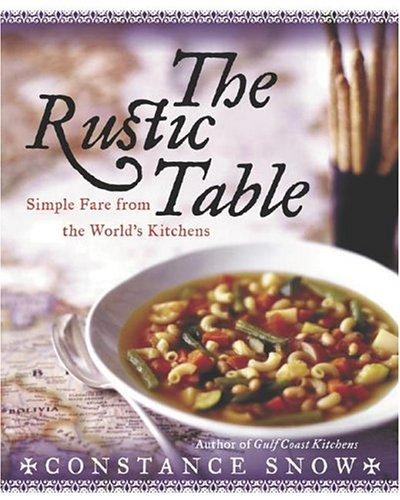Download The rustic table