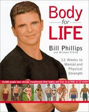 Thumbnail of Body for Life: 12 Weeks to Mental and Physical Strength