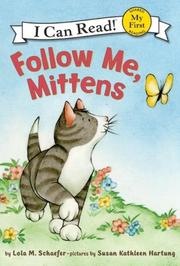 Follow Me Mittens Cover