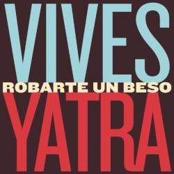 Carlos Vives Y Sebastian Yatra - Robarte un Beso
