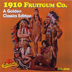 1910 Fruitgum Company - May I Take a Giant Step (Into Your Heart)