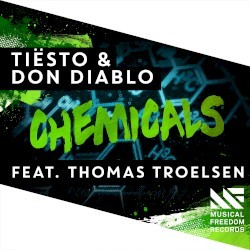 Tiësto & Sevenn feat. Gucci Mane - Chemicals (Radio Edit)
