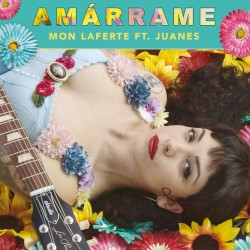 Mon Laferte - Amárrame