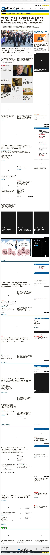 El Diario at Tuesday Sept. 19, 2017, 1:03 p.m. UTC