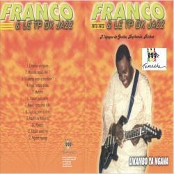 Franco - Matata ya mwasi na mobali esilaka te (feat. Sam Mangwana)
