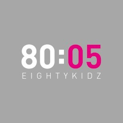 80kidz - Reversed Note