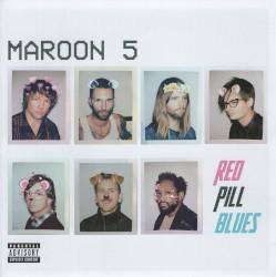 Maroon 5 feat. Future - Daylight