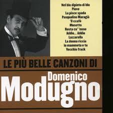 Domenico Modugno - Cosa sono le nuvole
