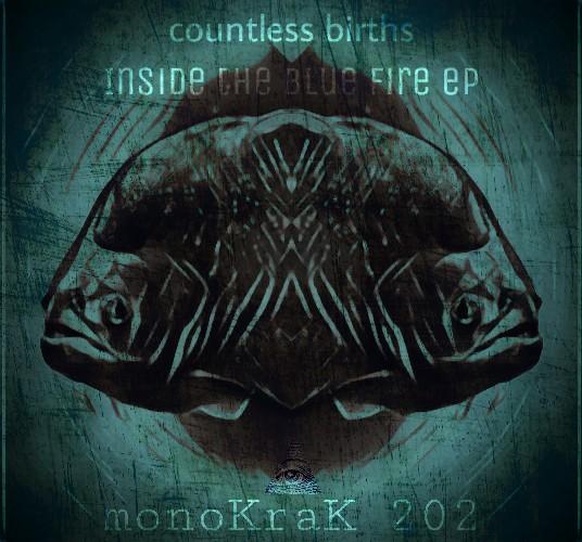 monoKraK 202 cover