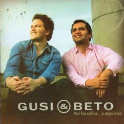 Gusi y Beto - Tengo tu amor