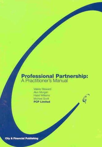 Professional Partnership by Valerie Steward