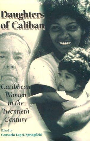 Daughters of Caliban