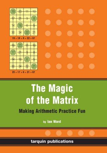 The Magic Of The Matrix by Ian Ward