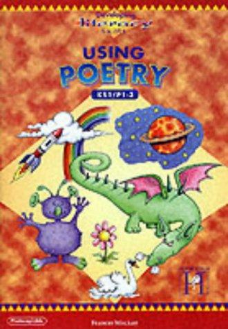 Using Poetry 1/2 (Developing Literacy Skills) by Frances Mackay