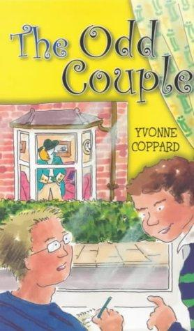 The Odd Couple by Yvonne Coppard