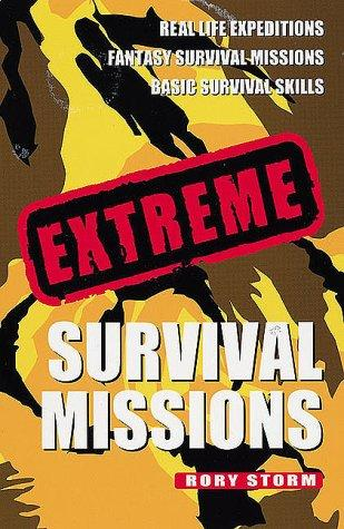 Extreme Survival Missions by Rory Storm