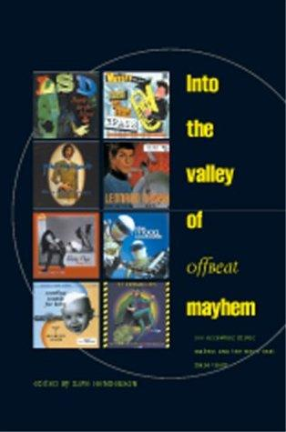 Into the Valley of Offbeat Music by Dave Henderson